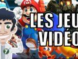 L'excellente vidéo de Doc Seven sur les jeux vidéo !