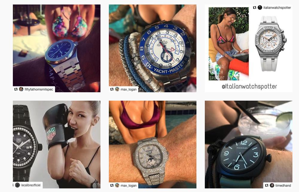 Watch Boobies ! Le compte instagram pour amateurs de belles choses !