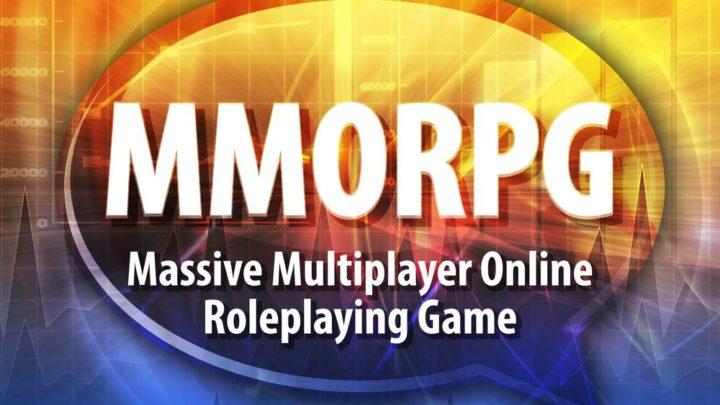 En 2018, quels sont donc les jeux MMORPG qui sont les plus utilisés ?